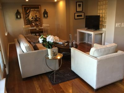 Photo for Beautiful One Bedroom Retreat - Mission District