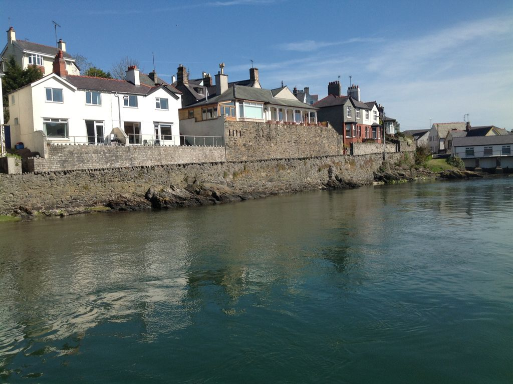 Cemlyn, Cemaes Bay, Isle of Anglesey, UK