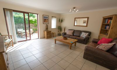 Photo for Pet Friendly | Great Value | Close to amenities | Modern Cottage in Braunton