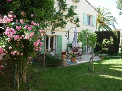 Photo for Gite Pia, 2 bedrooms, 4 persons