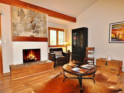 Photo for RMR: Updated 2 Bedroom Loft in The Aspens + Free Activities!