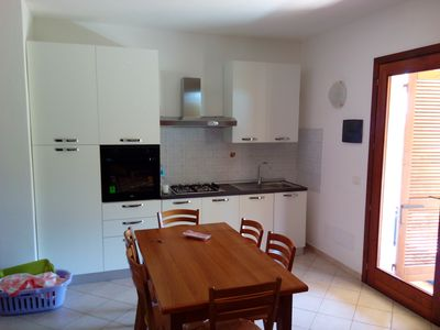 Photo for Holiday Apartment - Sea, Residence