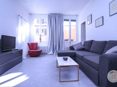 Photo for Pretty apartment in the historical district