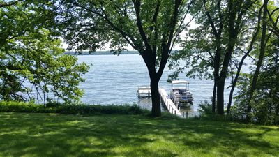 Photo for Lake House in the Hickories - Pontoon Lift Available, Great for Families