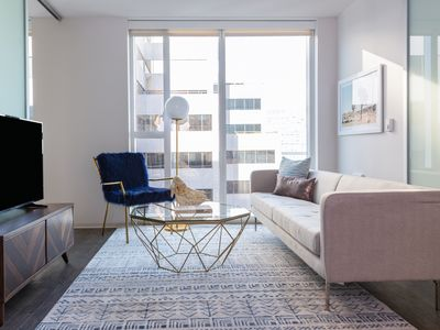 Photo for Posh 2BR in SoMA by Sonder