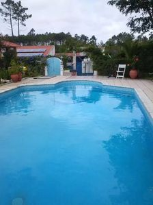 Photo for Studio with pool in Fanhais, Nazaré, by iZiBookings