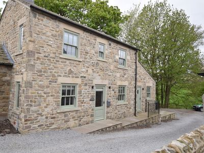 Photo for 3 bedroom Cottage in Middleton-in-Teesdale - 74365