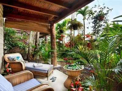 5 BR Tropical Oasis Estate ~ 5 minutes to ... - VRBO