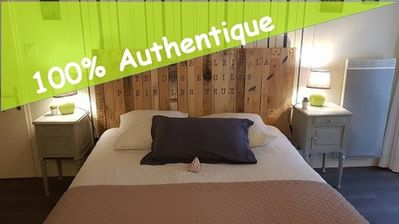 Photo for Bed and Breakfast La Grange entre Beauval et Amboise