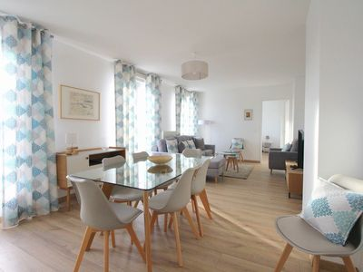 Photo for Apartment / Penthouse 6 / 8p Disneyland Val d'Europe (DANUBE 4)