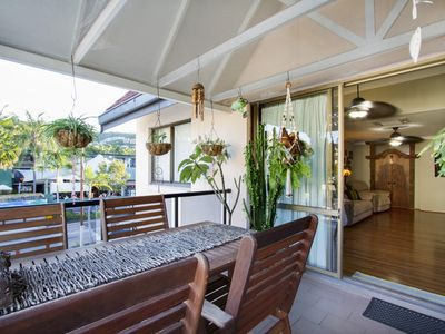 Photo for Frangipani Waters - Airlie Beach Central
