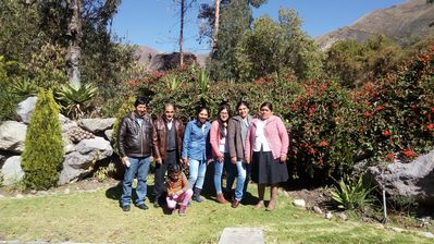 Photo for HAPPY TO SHARE OUR HOME, IN THE SACRED VALLEY OF THE INCAS