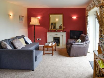 Photo for 2 bedroom accommodation in Forton, near Chard