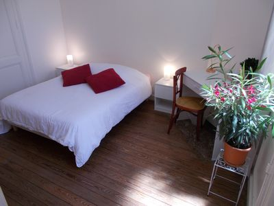 Photo for Private room in a guest house -RG-- Bordeaux center