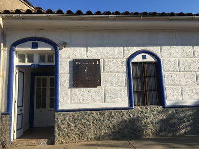 Photo for Hostel in the historic center of Pichilemu, steps from the beach