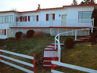 Photo for Holyrood - Heated Pool, and Ocean View, Near St.John's