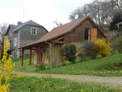 Photo for Cantal cottage rental