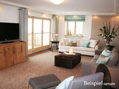 Photo for Senior Suite DE LUXE - single occupancy - The Westerhof - Hotel in Tegernsee