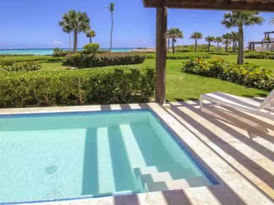 Photo for Ocean View 2 Bedroom with Jacuzzi