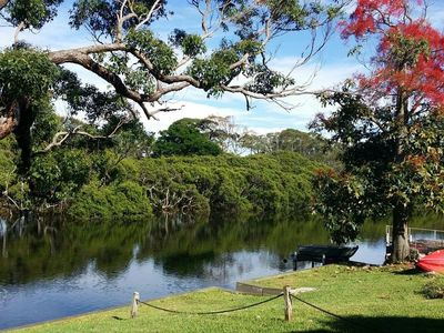 Photo for 2BR House Vacation Rental in Currarong, NSW