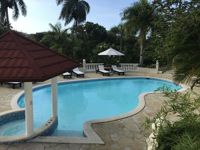 Photo for VIP Luxurious Private 4BR Villa with private pool in Puerto Plata, DR