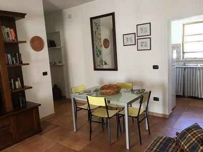 Photo for Small house in a central position to the most beautiful beaches between Alghero and Stintino