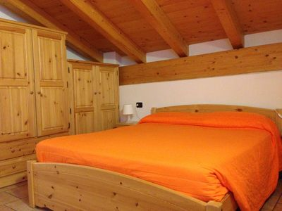 Photo for Italo-Swiss App 4/5 - two-room apartment 6 beds