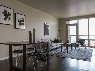 Photo for Pleasant 2BR in San Jose by Sonder