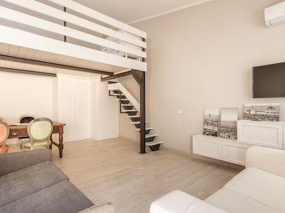 Photo for Residence Carra Viola 4, a modern complex just steps to the Fortezza da Basso
