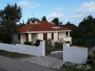 Photo for Apartment 2 on a four-family villa