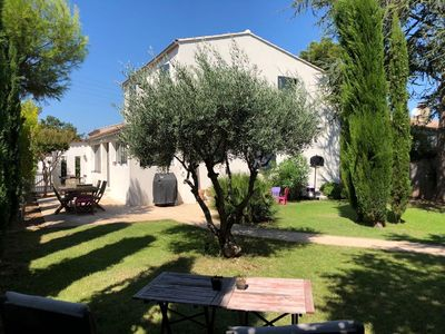 Photo for Chez Suzy in St Remy de Provence