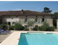 Charming Gite in beautiful Tarn