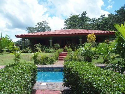 Casa Zenn and your private pool