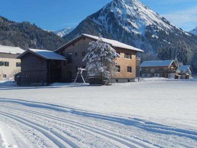 Photo for 4BR Apartment Vacation Rental in Schoppernau