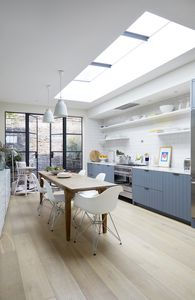 Photo for Stunning House w/ Roof terrace & communal gardens - perfect for young kids