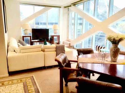 Photo for Luxuries CBD Apartment with Views
