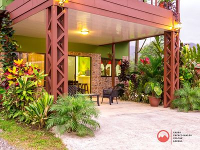 Photo for Paradise away home-great for families or friends- Wifi