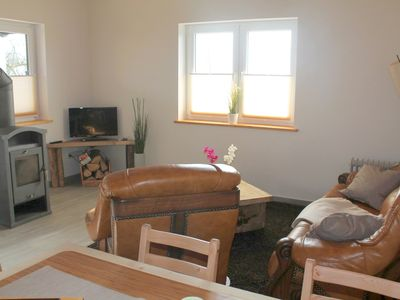 Photo for 1BR Apartment Vacation Rental in Kröpelin OT Brusow