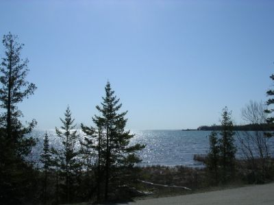 Photo for Cappy Cottage, Over 300 Ft. of  Private Shoreline on North Bay