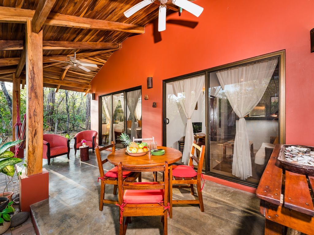 Casa Rustica 1 - Boutique Style Beach House... - HomeAway
