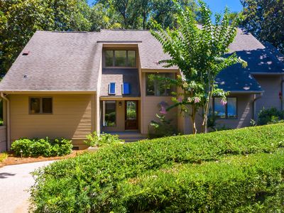 Photo for Newly RENOVATED! 5 Bedrooms- Great Kiawah Location!