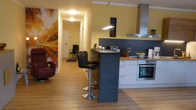 Photo for 1BR Apartment Vacation Rental in Boppard, RP