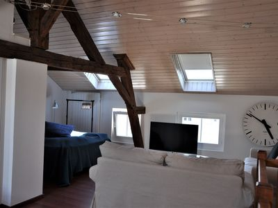 Photo for Aubonne Town House comfortable living in serviced apartment.
