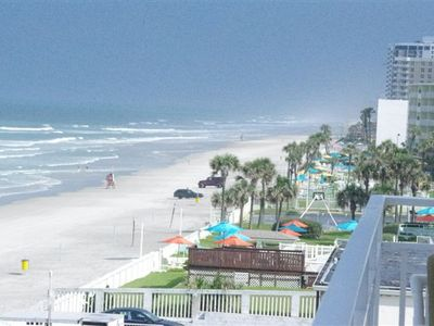Photo for Opus Direct Ocean Front, Large Corner Unit / Call For Seasonal Prices New Floors