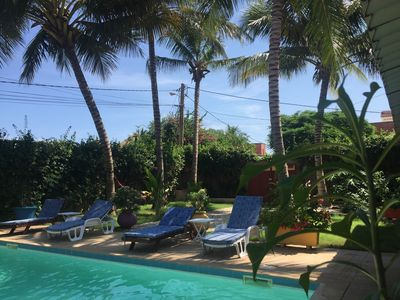 Photo for 4BR House Vacation Rental in M'bour, Thiès