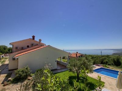 Photo for Holiday house Rabac for 1 - 10 persons with 4 bedrooms - Holiday house