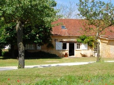 Photo for 3BR Cottage Vacation Rental in JAYAC, Nouvelle-Aquitaine