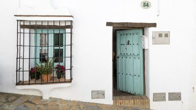 Photo for Traditional House with Fantastic Views in Beautiful Mountain Village Gaucin