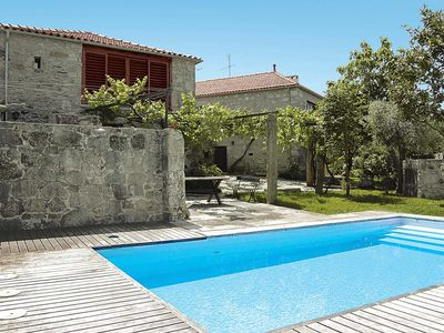 Photo for 3BR Villa Vacation Rental in Afife