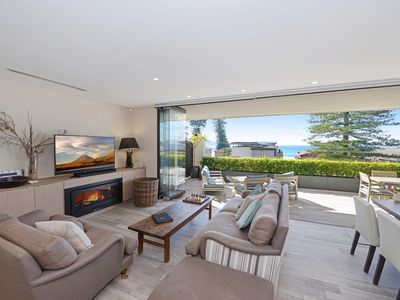 Photo for 4BR Apartment Vacation Rental in Avoca Beach, NSW
